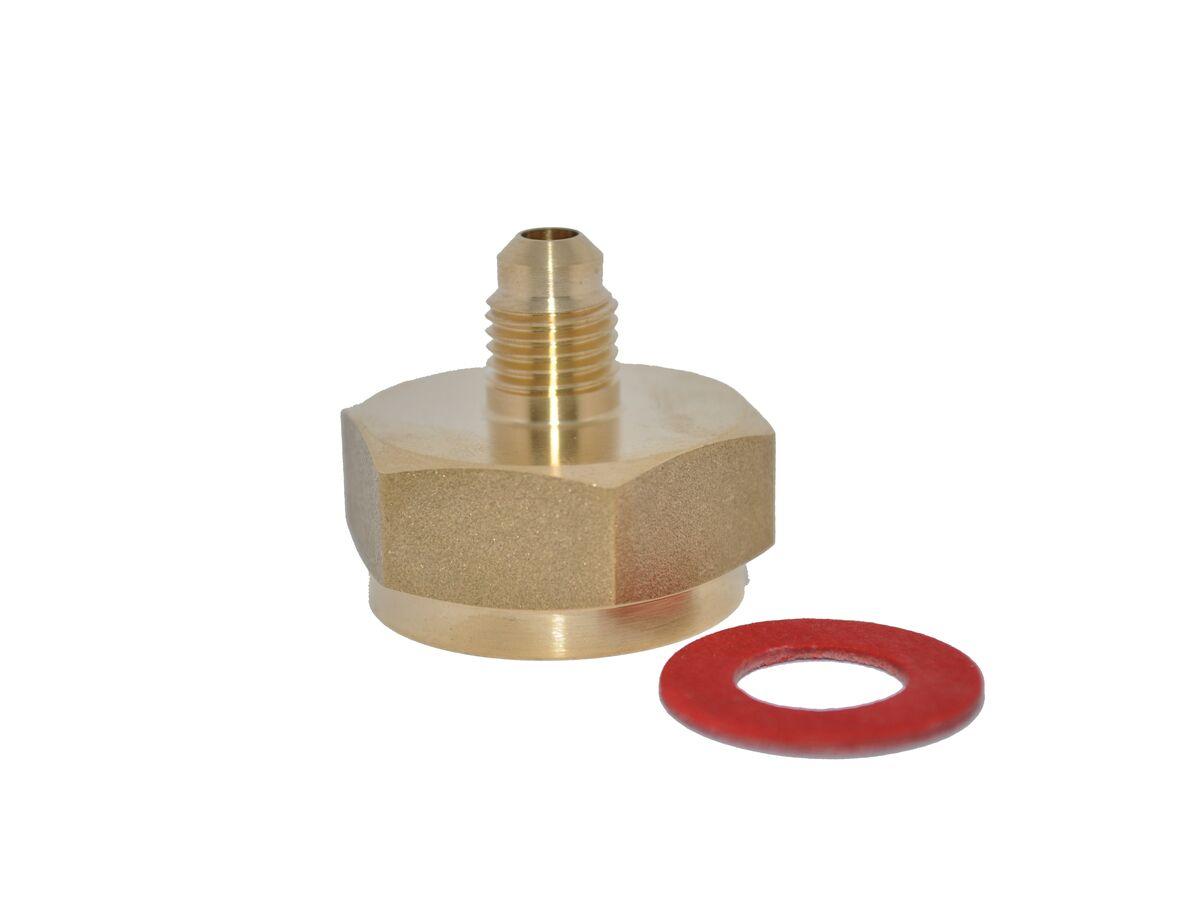 Cylinder Adaptor Washer