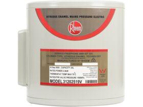 Rheem Medium Pressure Cylinder