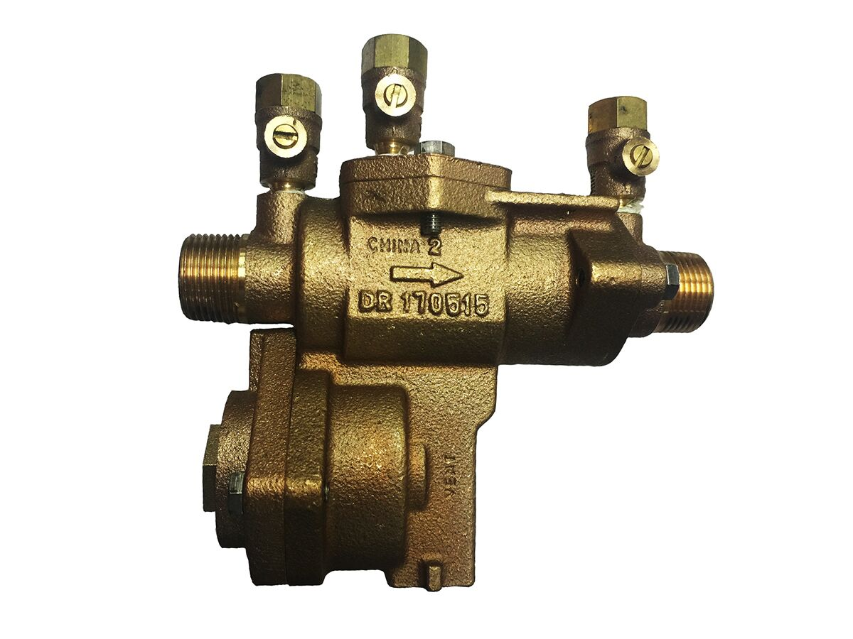 Febco Backflow RPZ Body Only 860 20mm