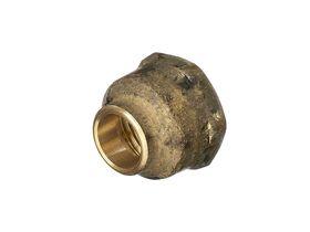 Compression Nut Flared 15mm Copper