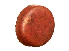 """Cap - Copper Fab (1 1/2"""") 40mm"""""""