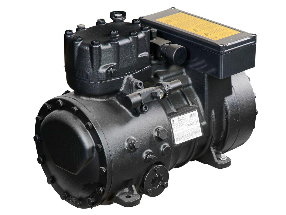 Tecumseh Semi Hermetic Compressor SH4567Z
