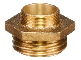 Fire Hydrant Adaptor CFA Male x 50MI BSP