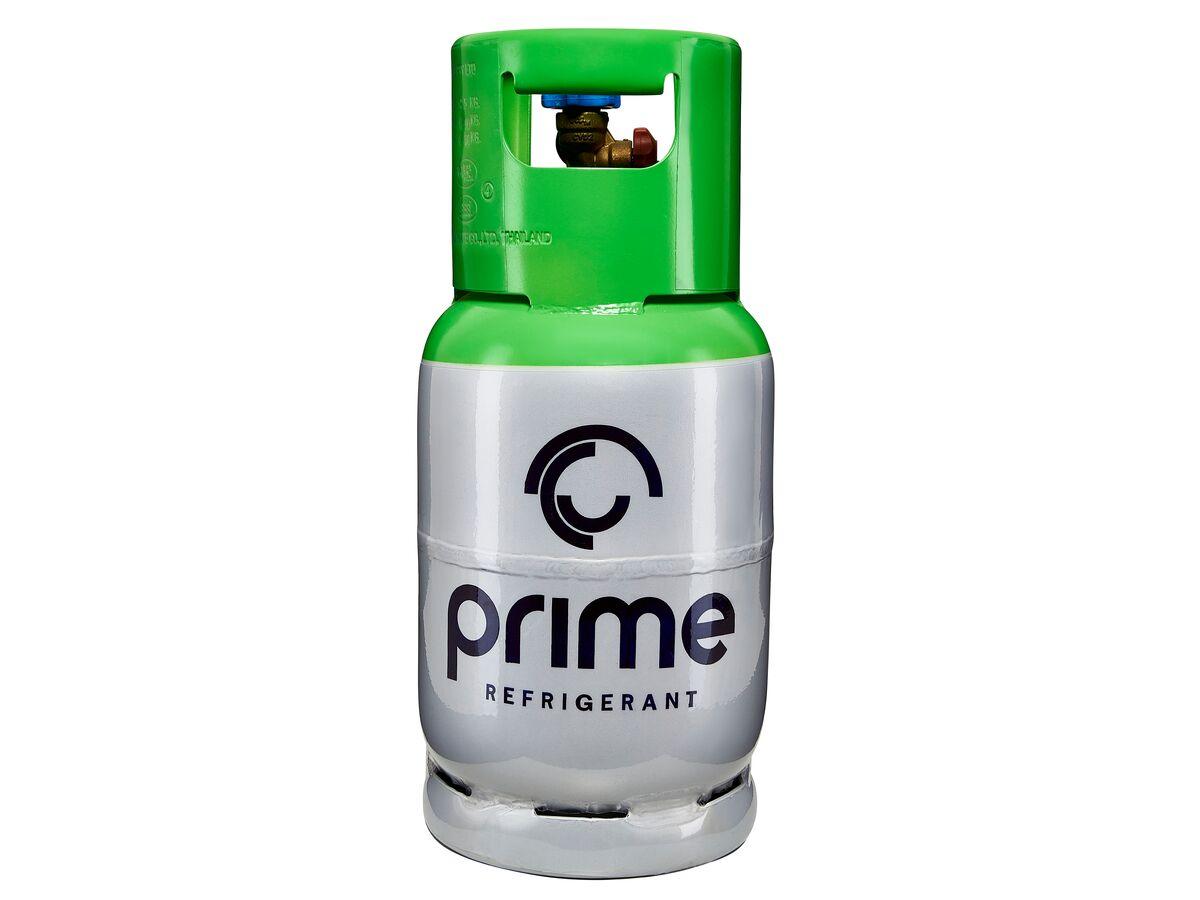 Prime Refrigerant (HFC) Medium