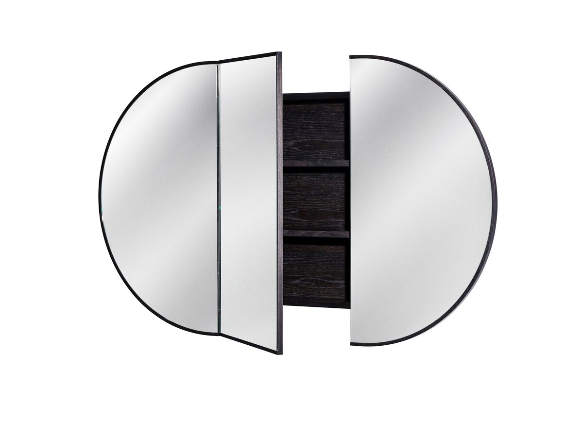 ISSY Halo Mirrored Cabinet 1500mm