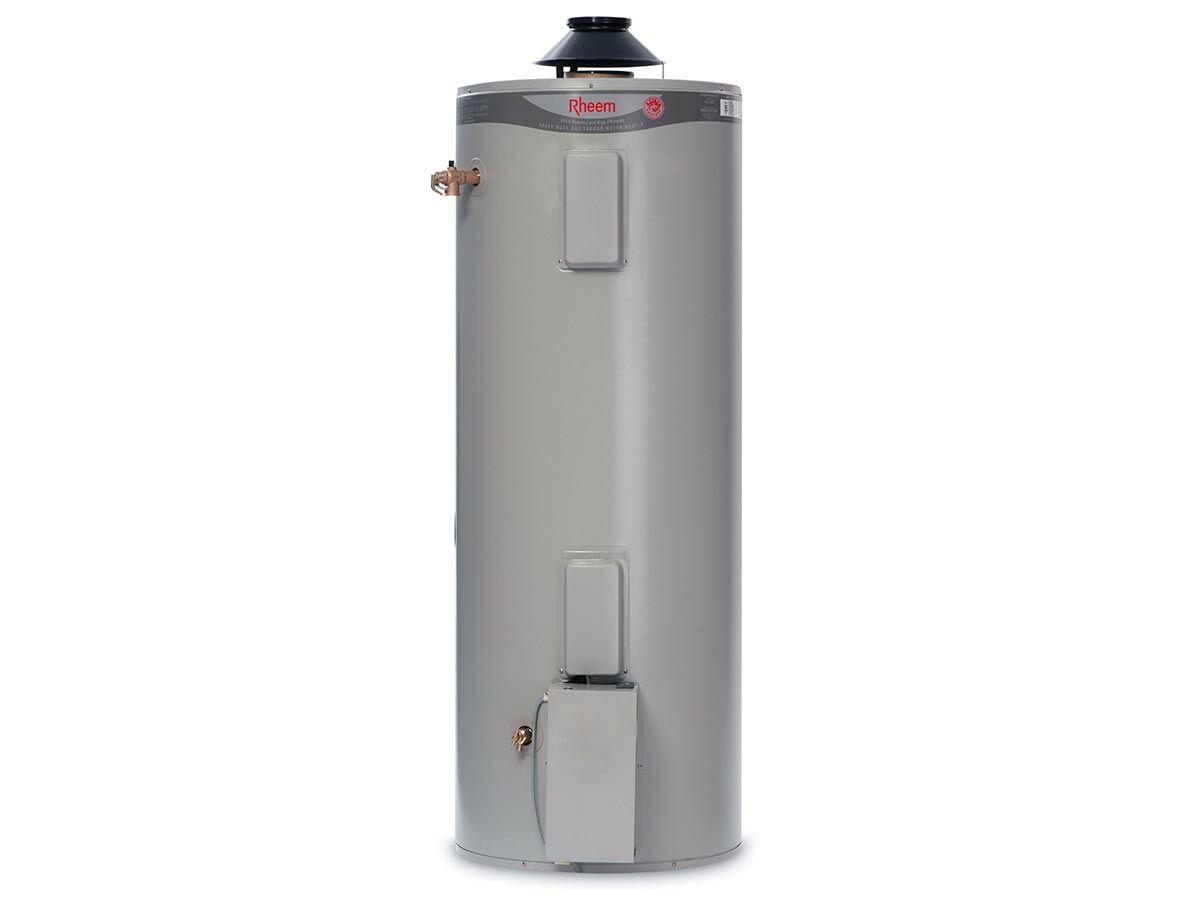 Rheem 265 Litre Internal Medium Pressure Natural Gas Cylinder A621265