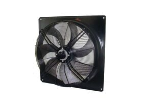 SolerPalau Fan 630mm 3Ph HRST/4-630/33BZ