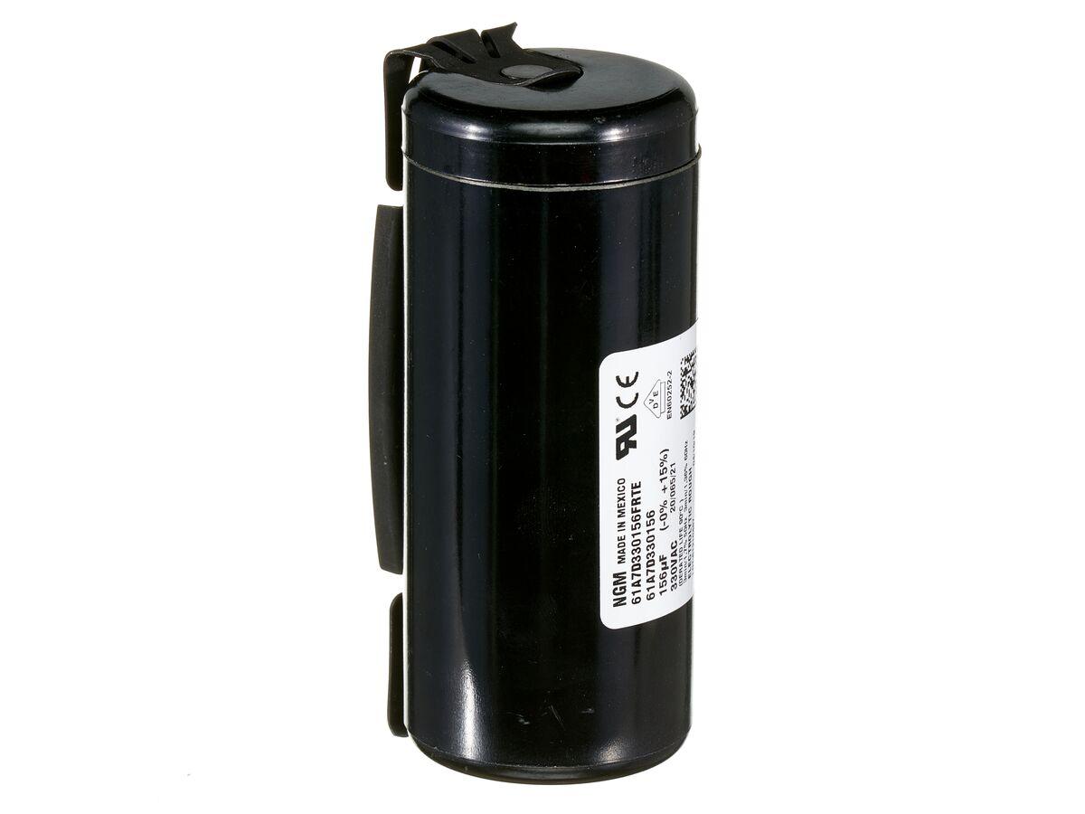 Tecumseh Start Capacitor 156MFD 330V 640163