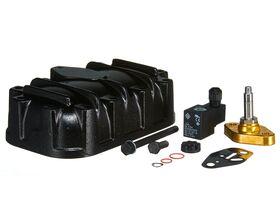 Tecumseh Capacity Control Kit 8590102