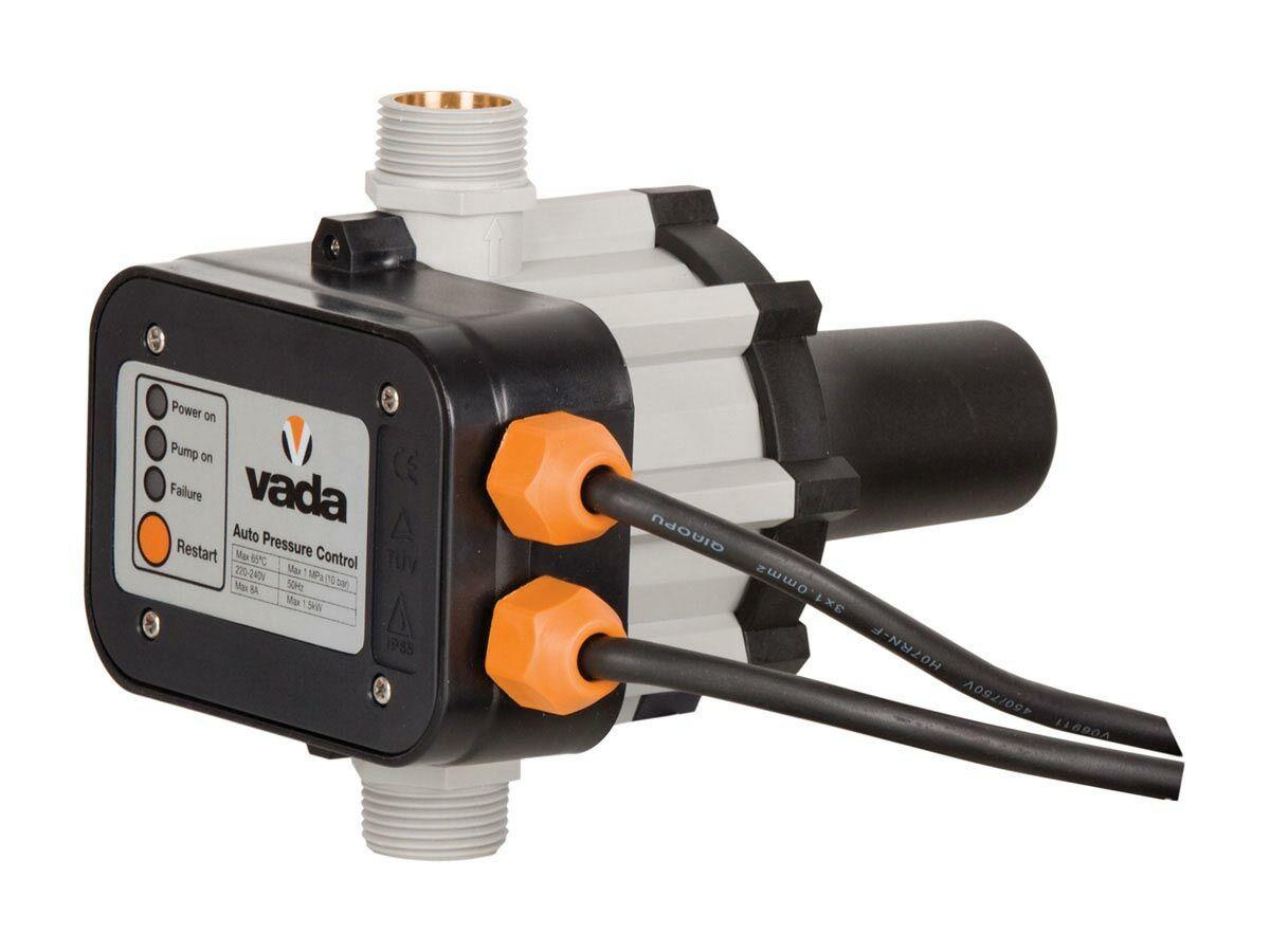 Vada Pressure Control V-PC