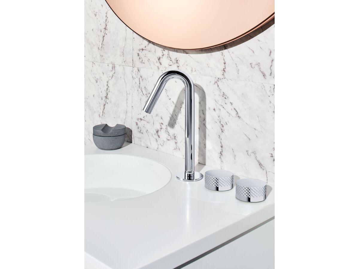 Milli / Alape Bathroom Setting