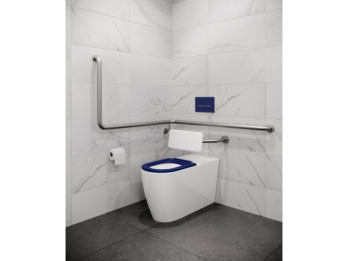 Wolfen / Mizu Bathroom Setting