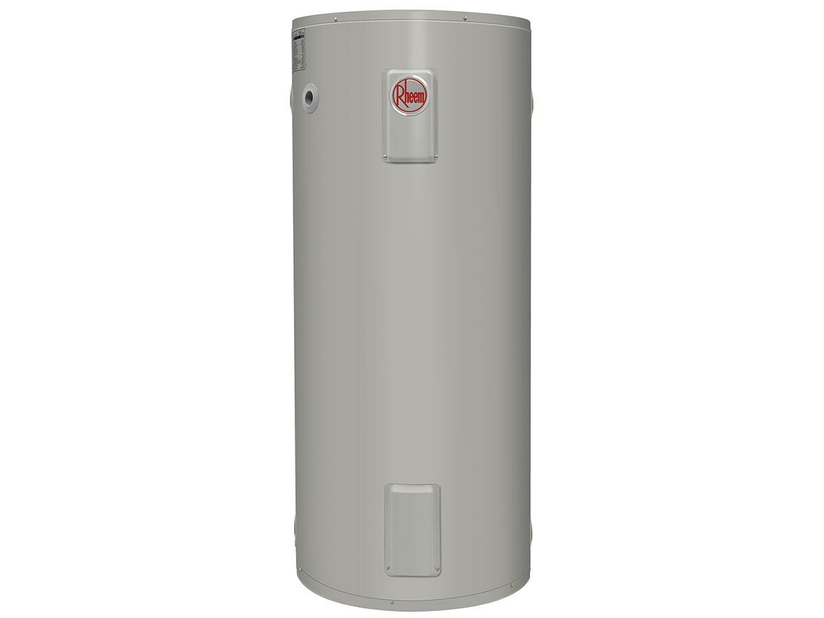 Rheem Electric Twin Element 315 Litre Internal/External Hot Water Unit