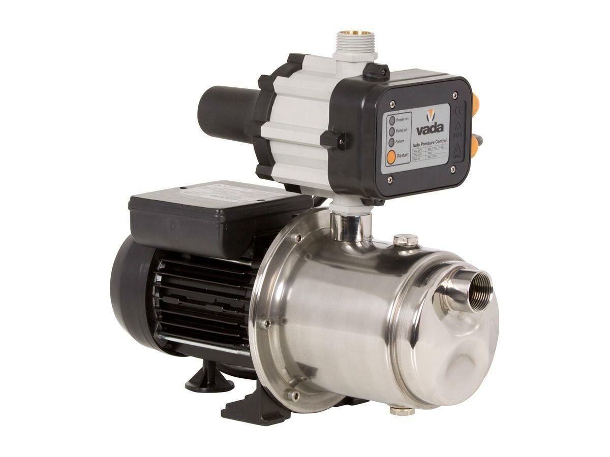 Vada Pressure Pump V80-H with Pressure Control