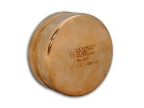 Victaulic Copper Cap
