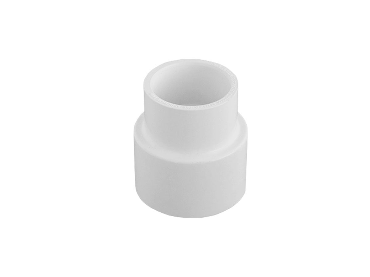Davey Swimjet 65-80mm PVC Coupling