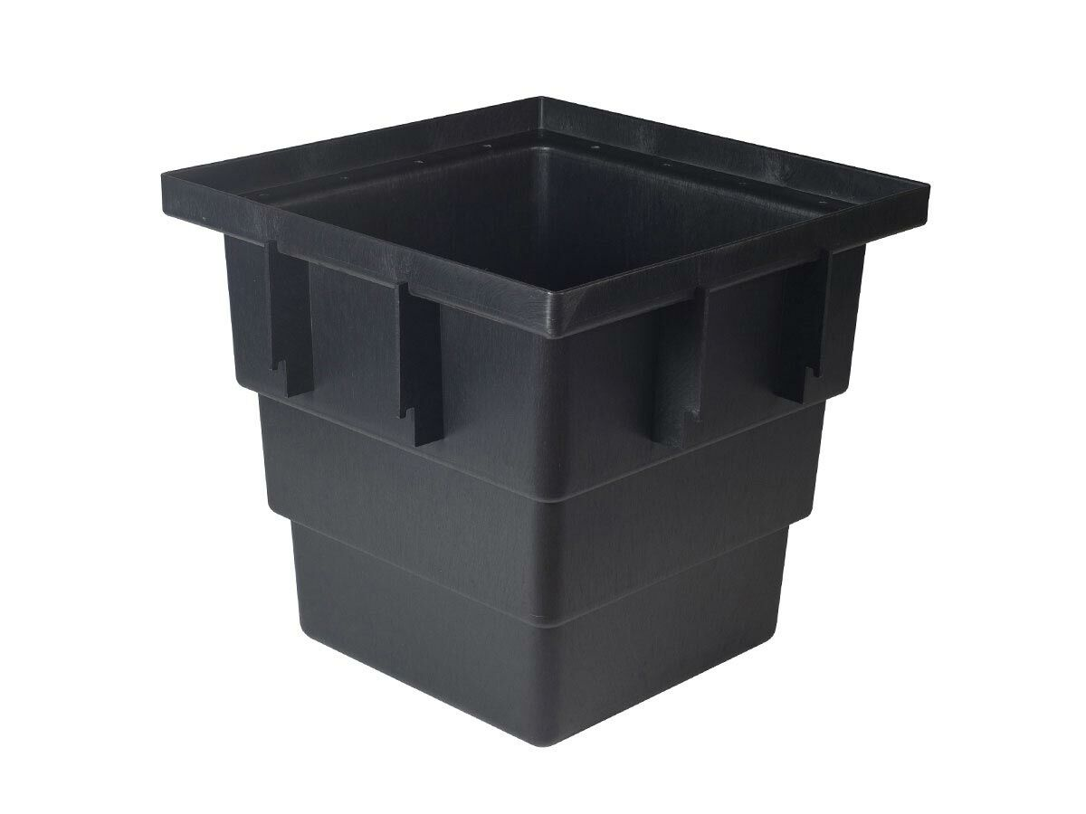 Reln 600mm Stormwater Pit SQ 660 Deep Base Only