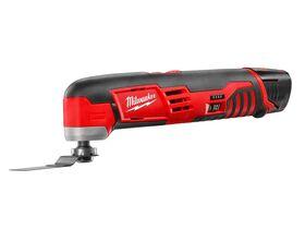 Milwaukee Multi Tool Kit 12V
