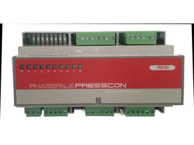 Phasefale Din Mount Relay Card PRd/REL