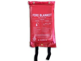 Fire Blanket 1200 x 1800mm