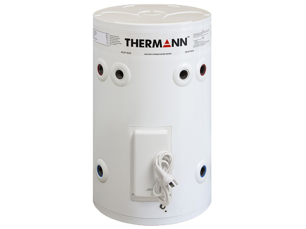 Thermann Small Electric HWU Plug SE 50L 2.4kw