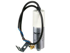 Tecumseh Run Capacitor 17.5MFD 400V 8685303