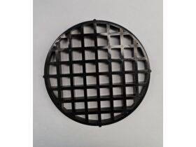 PVC Grate Only Flat D.T. (Thin) 100mm