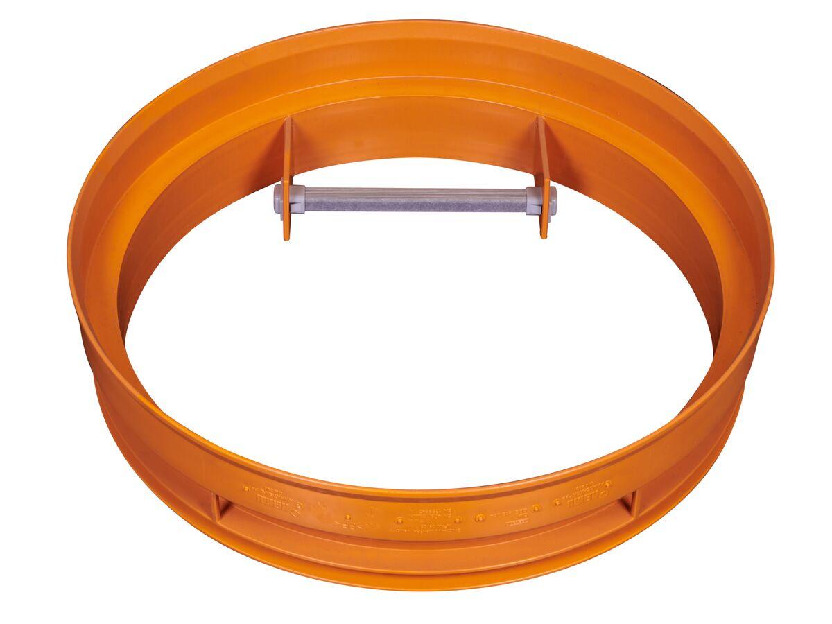 Rehau Awashaft PP Ring 800mm x 125mm