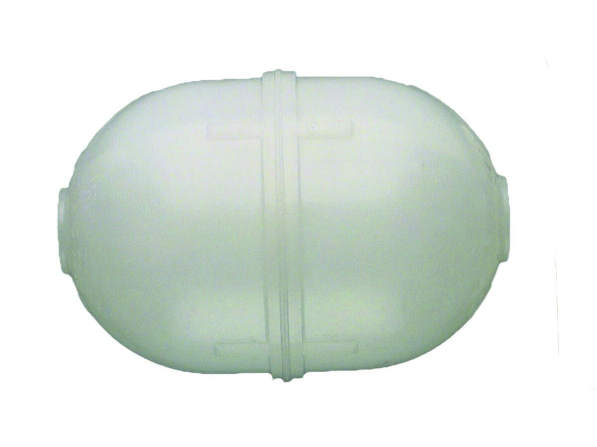 Plastic Float Only Hot Water