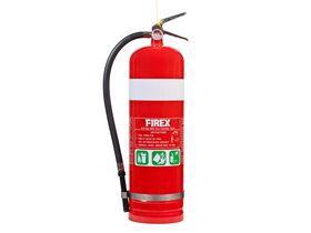 Fire Extinguisher 9.0Kg Dry Chem (6A:80B[E])