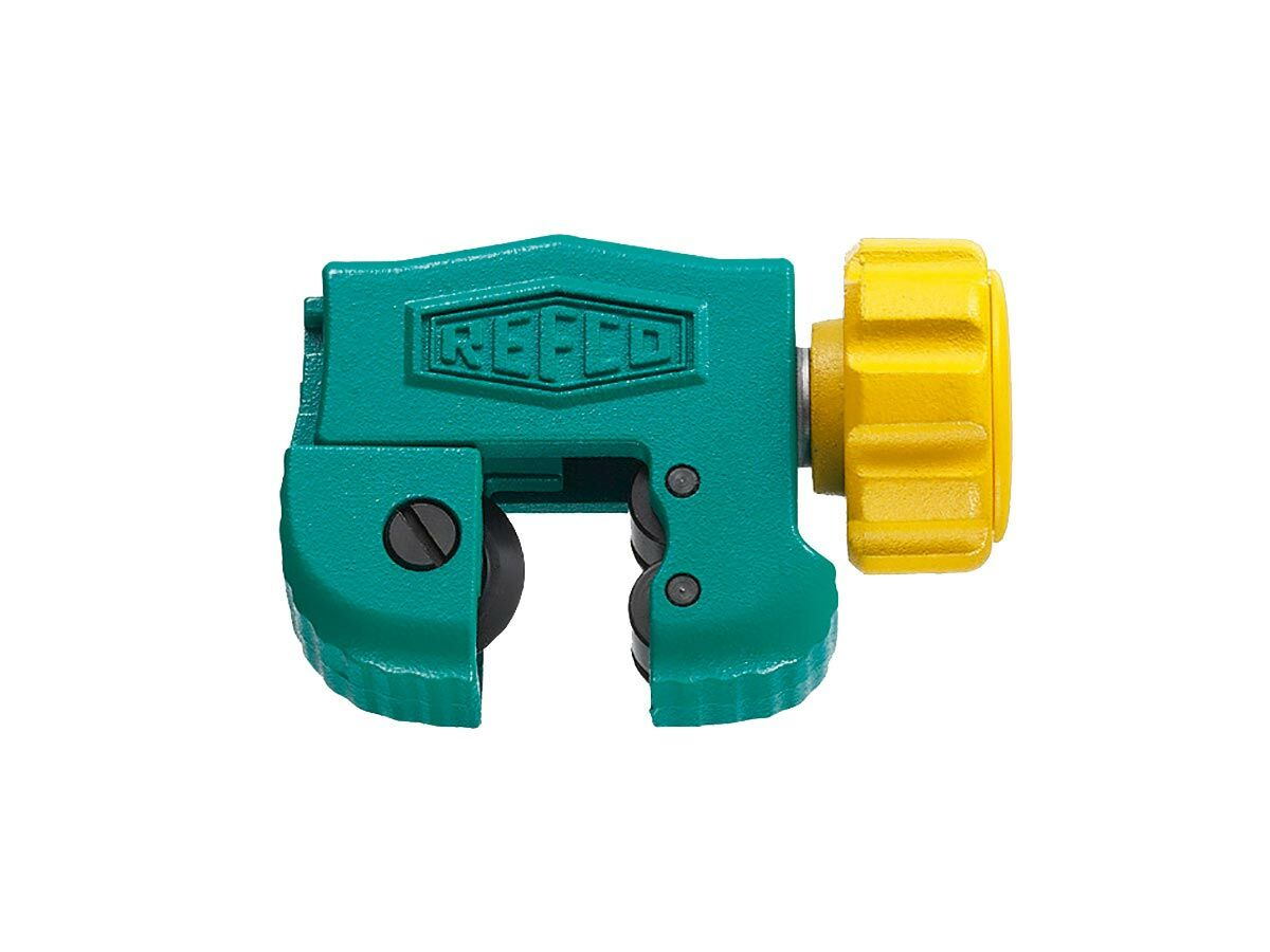 """Refco Tube Cutter 1/8"""" - 5/8"""""""" RS-16 4682722"""""""