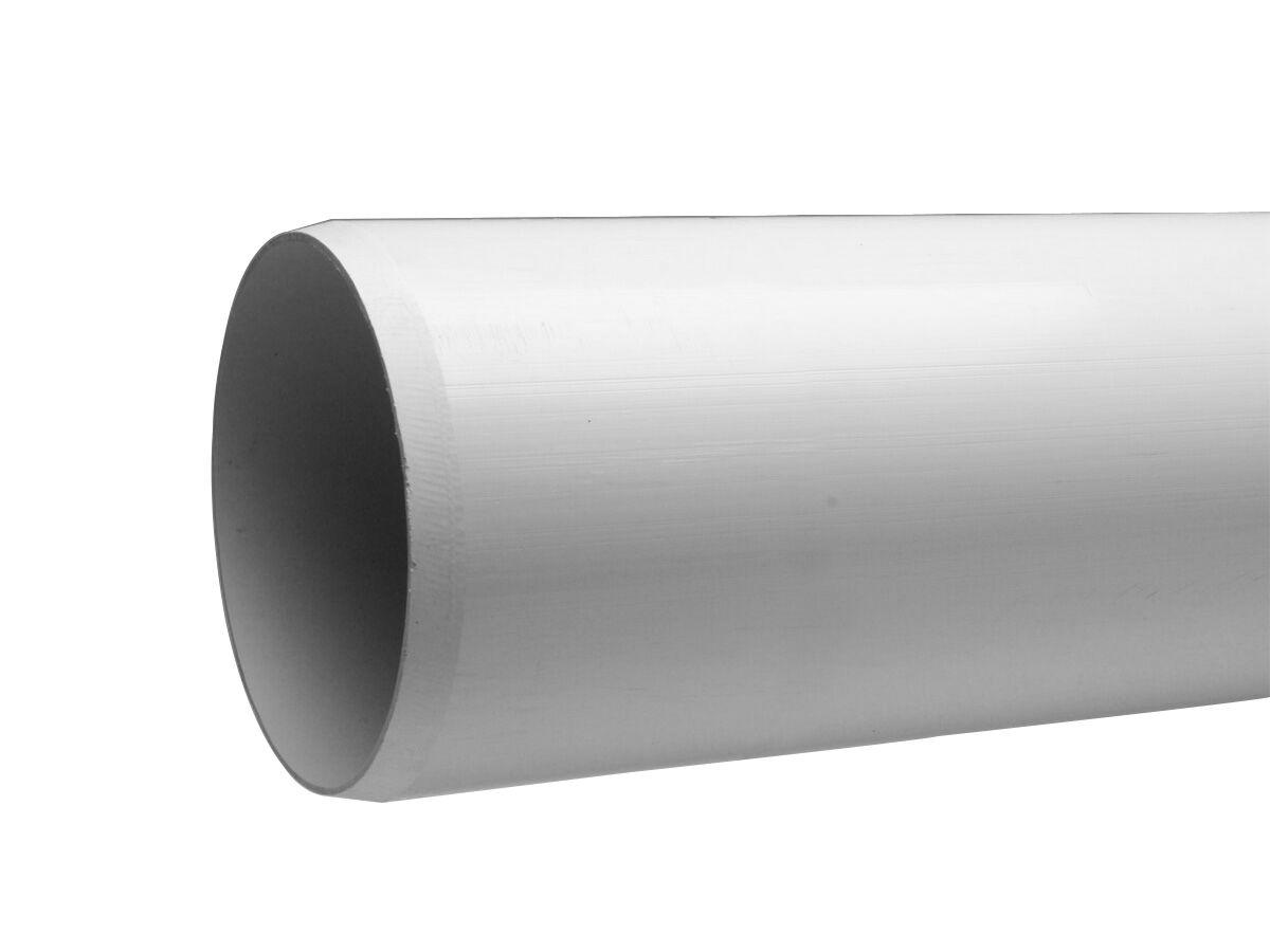 DWV PVC Pipe Length