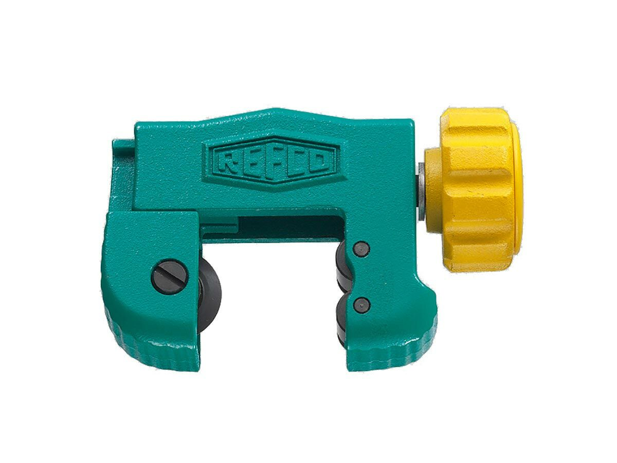 """Refco Tube Cutter 1/8"""" - 1"""""""" RS-25 4682730"""""""