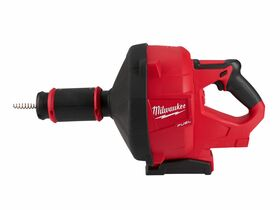 Milwaukee Cordless Drain Snake Kit M18