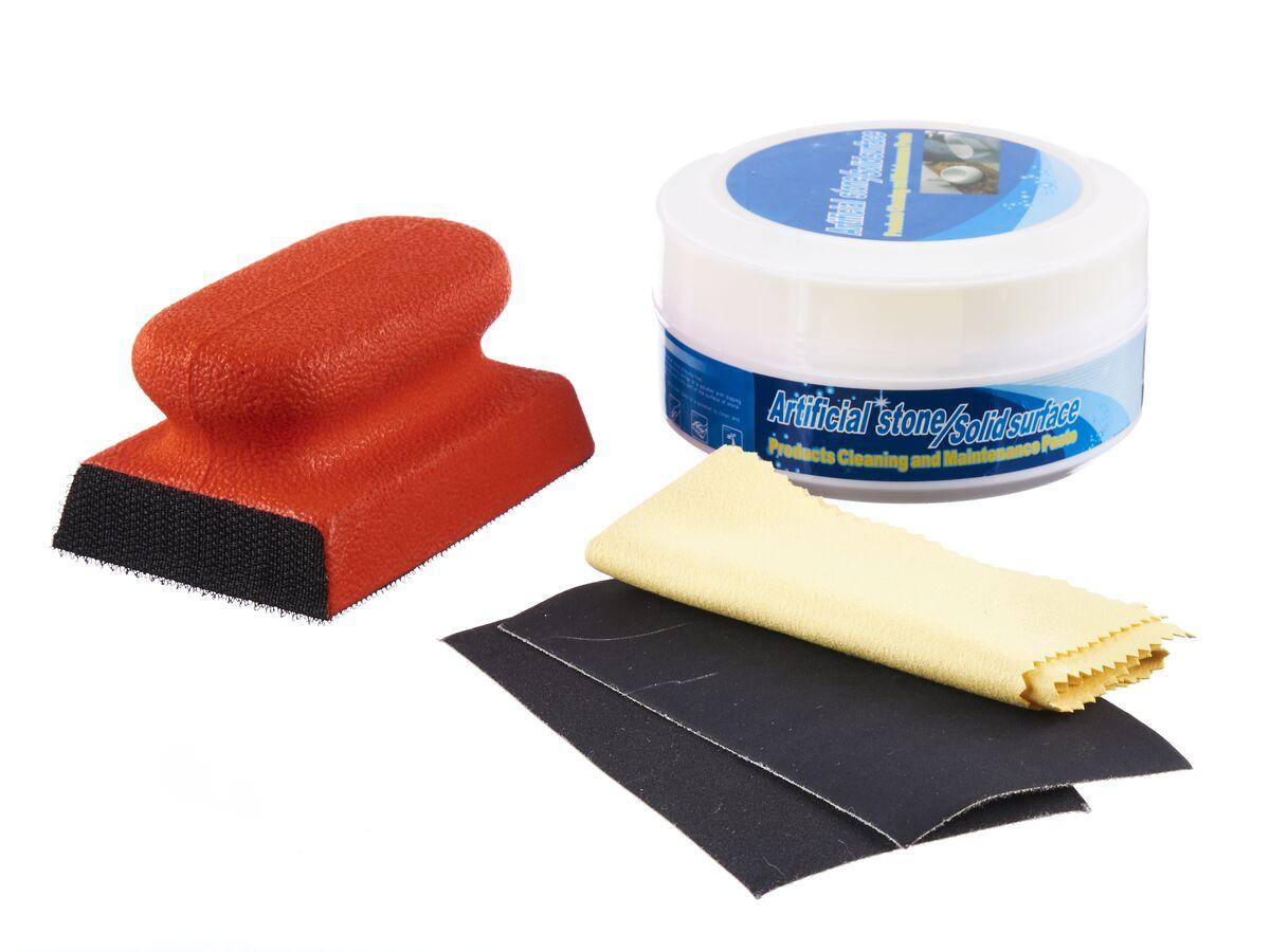 Kado Solid Surface Care Maintenance Kit