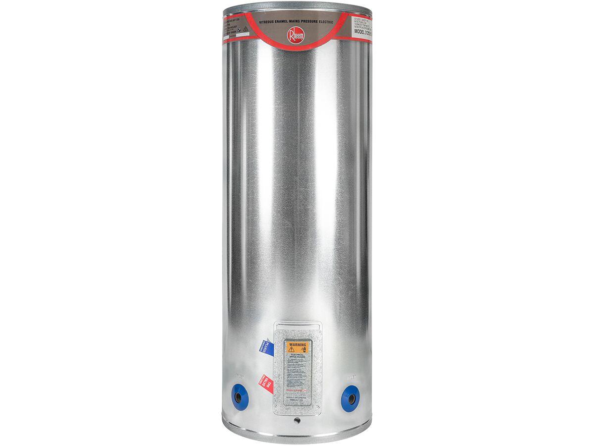 Rheem 135 Litre Mains Pressure Cylinder