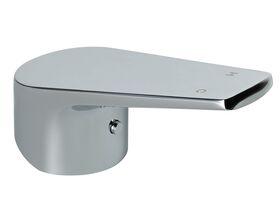 Solus MK3 Gooseneck Sink Mixer Handle Complete Chrome