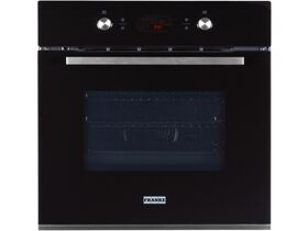 Franke Designer 10 Function Pyrolytic Oven 60cm Black
