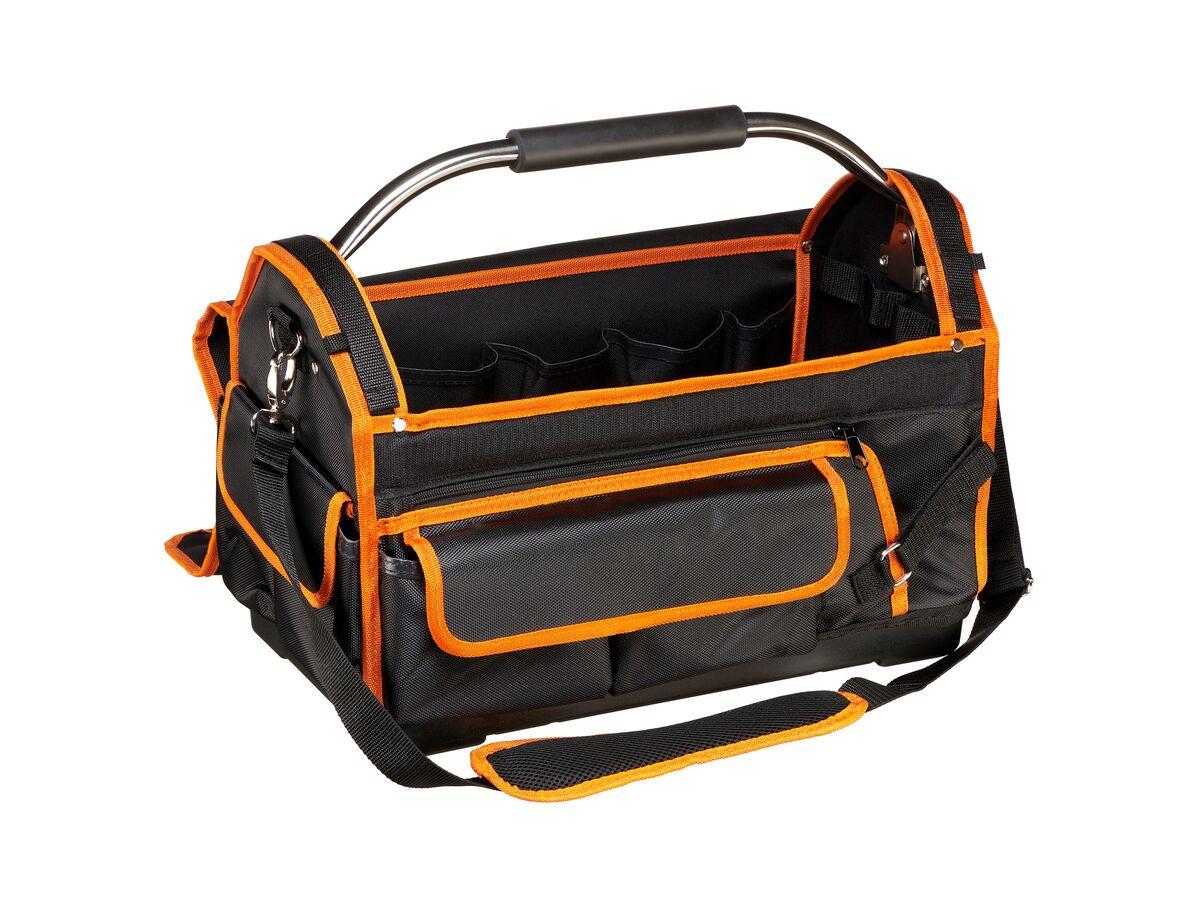 Bigdog Tote Tool Bag with Cover