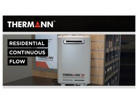 Video - Thermann Cont Flow