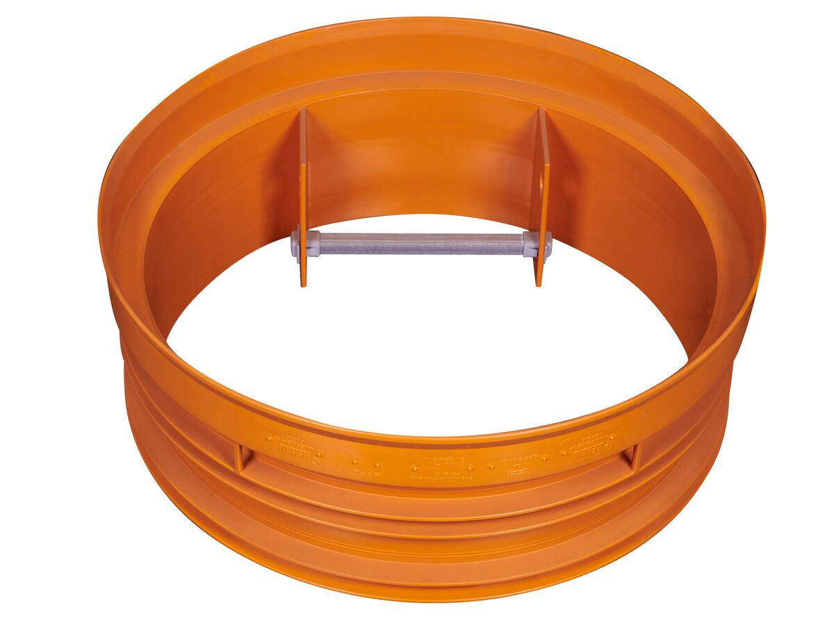 Rehau Awashaft PP Ring 800mm x 250mm