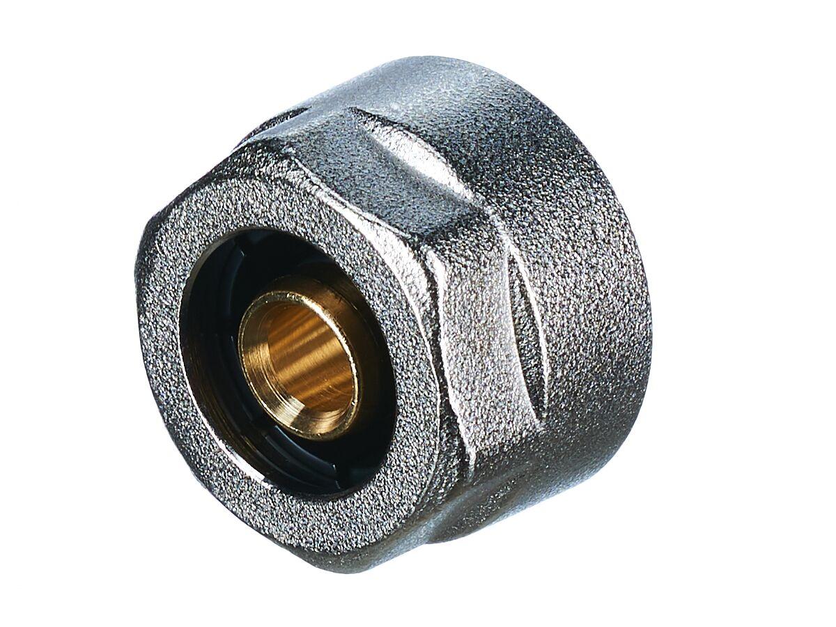 Rehau Manifold Union 16mm