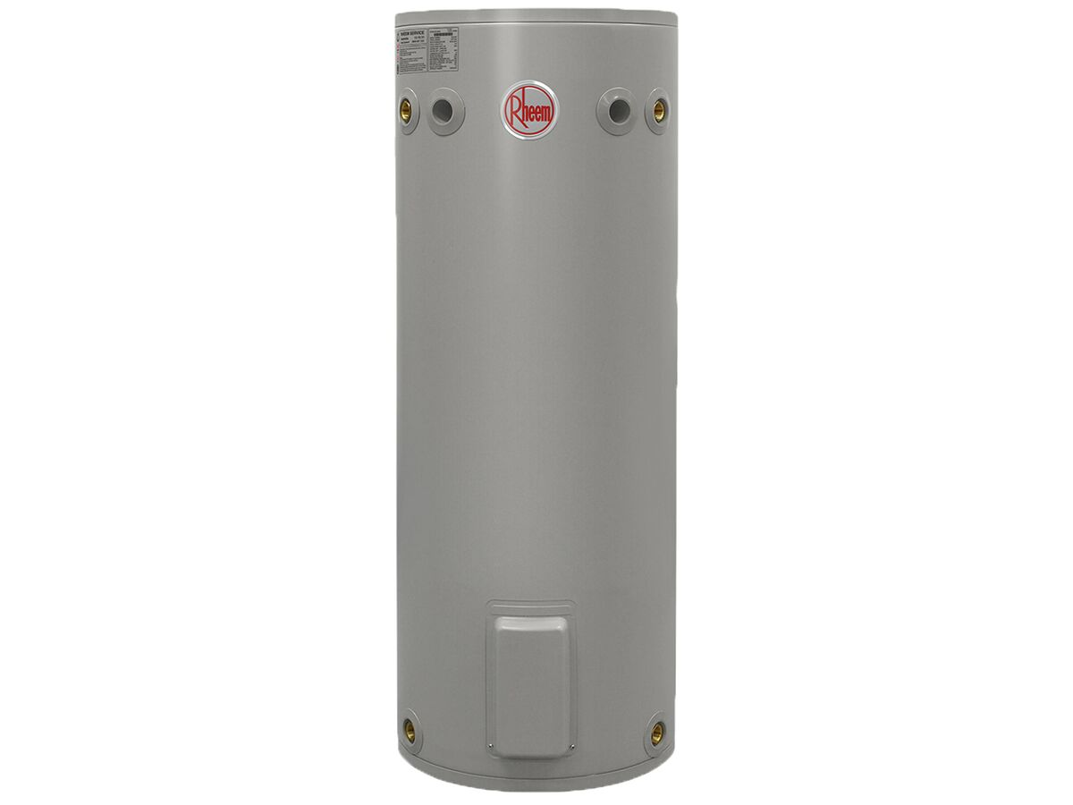 Rheem Electric Single Element 125 Litre Internal/External Hot Water Unit