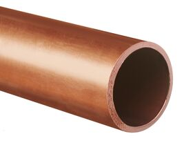 KEMBLA HD COPPER PIPE 2