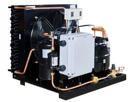 Tecumseh EVO Condensing Unit 1.5hp R404 MHBP EPCH4519Z 1 Phase