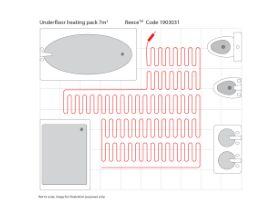 Stiebel Eltron Under Floor Heating Pack (7M2)