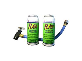 Flash Twin Pack For HVAC 9802Kit