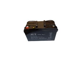 65AH 12VDC Lead Acid Battery
