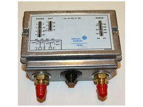Penn Dual Pressure Control
