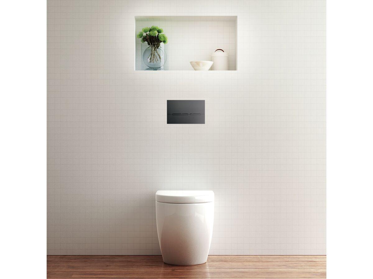 Hideaway / Roca Bathroom Setting